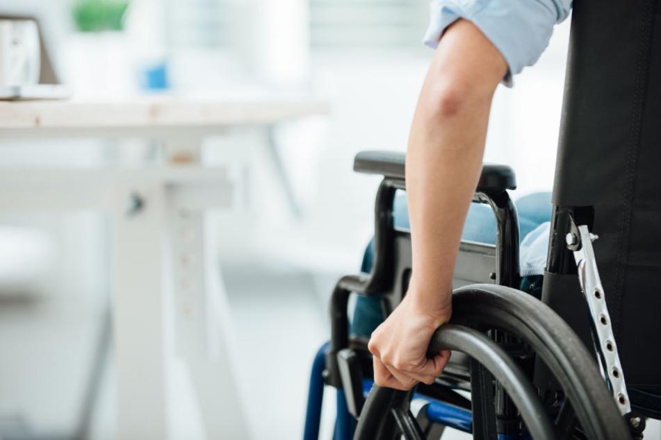 Junge Menschen mit Behinderungen sollen dadurch gefördert werden (Symbolfoto).