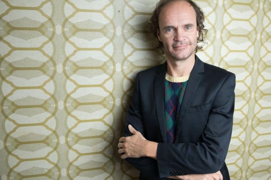 Olaf Schubert (50) kommt mit vier neuen Folgen zurück zur ARD.