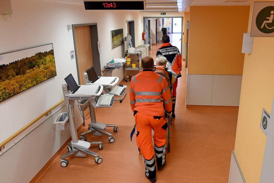Die Behandlungskosten für Patienten in Thüringen steigen.