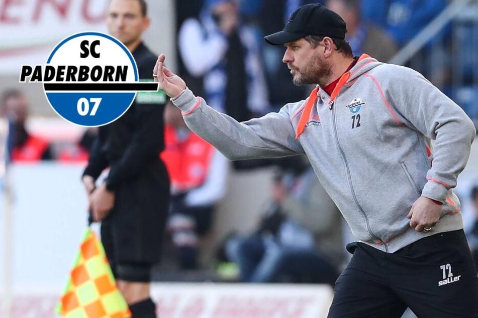 """SCP-Coach fordert: Gegen Top-Team vom Kiez """"immer wachsam sein"""""""