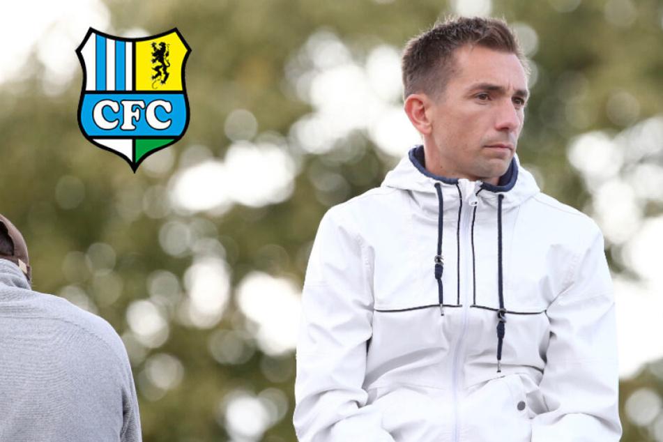 CFC verliert gegen Union: Trainer André Meyer soll am Montag unterschreiben!