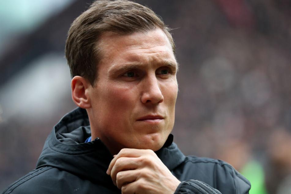 HSV-Trainer Hannes Wolf ist sich um die Schwere der Aufgabe bewusst.