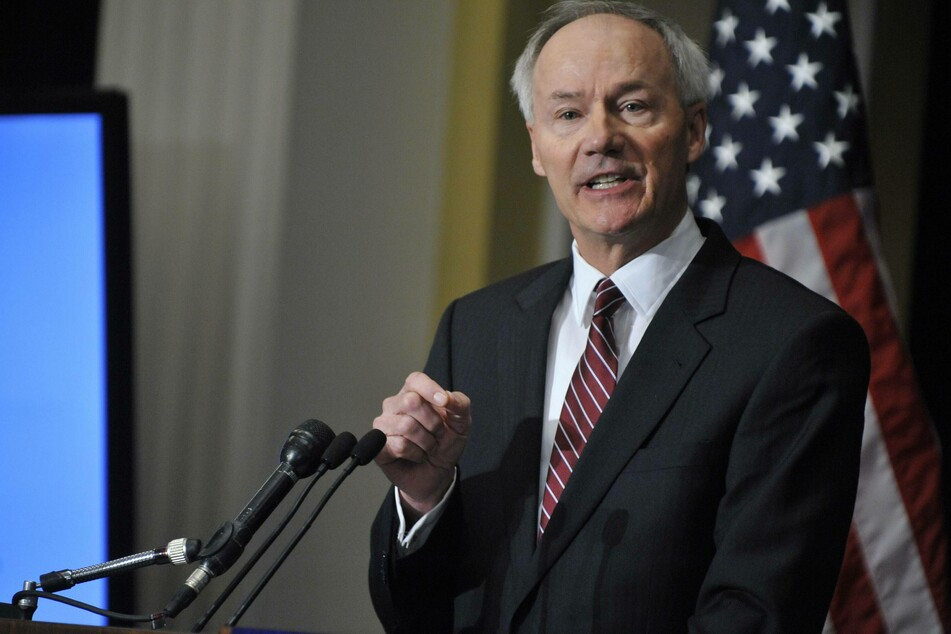 Asa Hutchinson surprise-vetoed the controversial anti-trans bill. However, his veto lasted just a bit over a day.