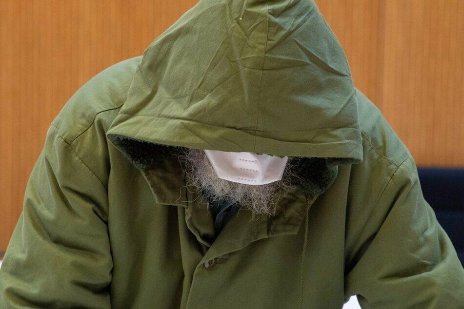 Der Mann steht wegen über 700 Fälle des Missbrauchs vor Gericht. (Archiv)