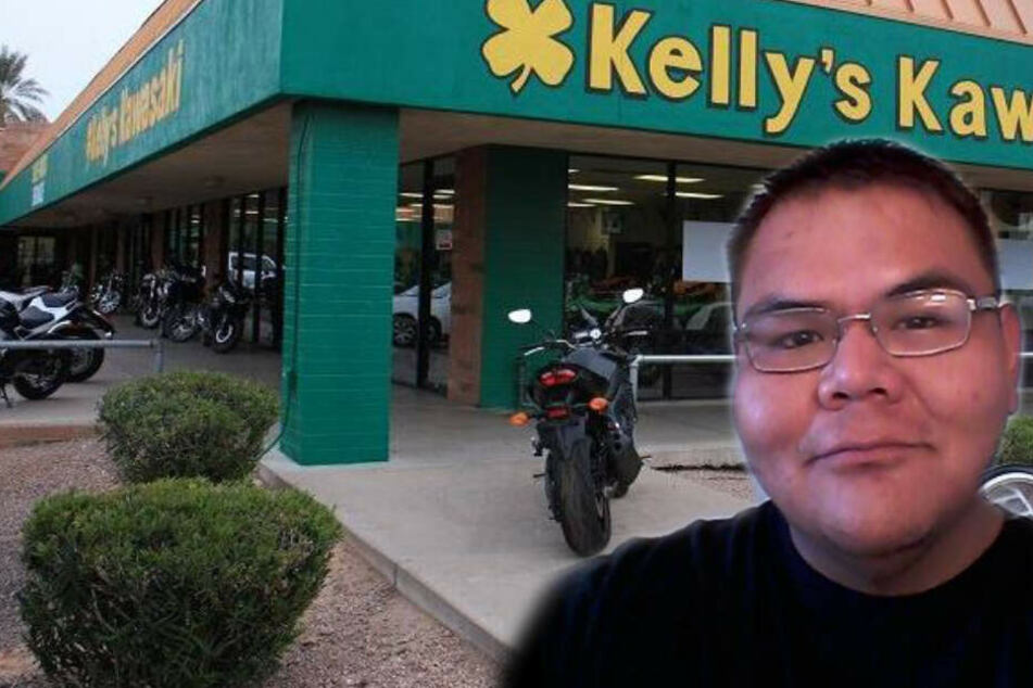 Vier Monate clean: Trockener Alkoholiker feiert Abstinenz mit Vodka und klaut Motorrad!