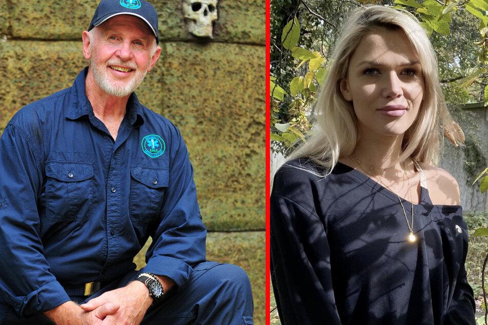Dr. Bob lüftete Geheimnis: Darum hätte Sara Kulka es fast nicht in den Dschungel geschafft!