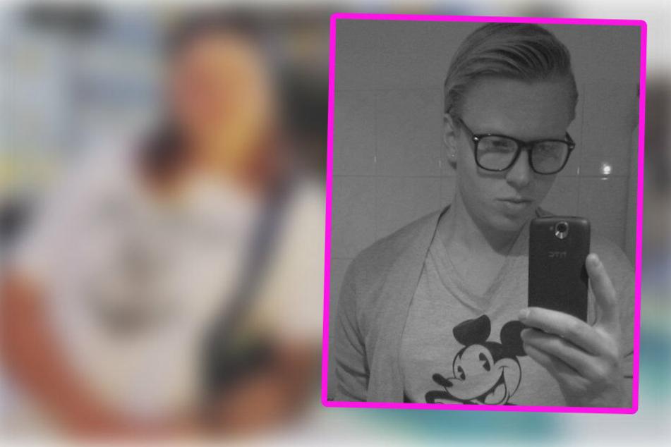 """#Jugendsünde: Dieser """"Teeniegay"""" startet derzeit als Party-Rapper richtig durch!"""