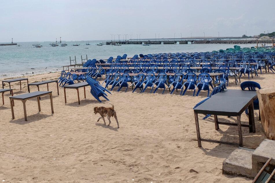 Niemand da wegen Corona: Mit dieser irren Idee will Urlaubsparadies den Tourismus wieder ankurbeln