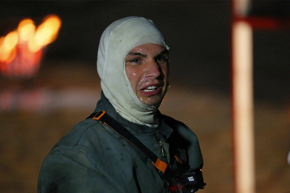 "Pietro Lombardi kommt bei ""Global Gladiators"" an seine Grenzen."