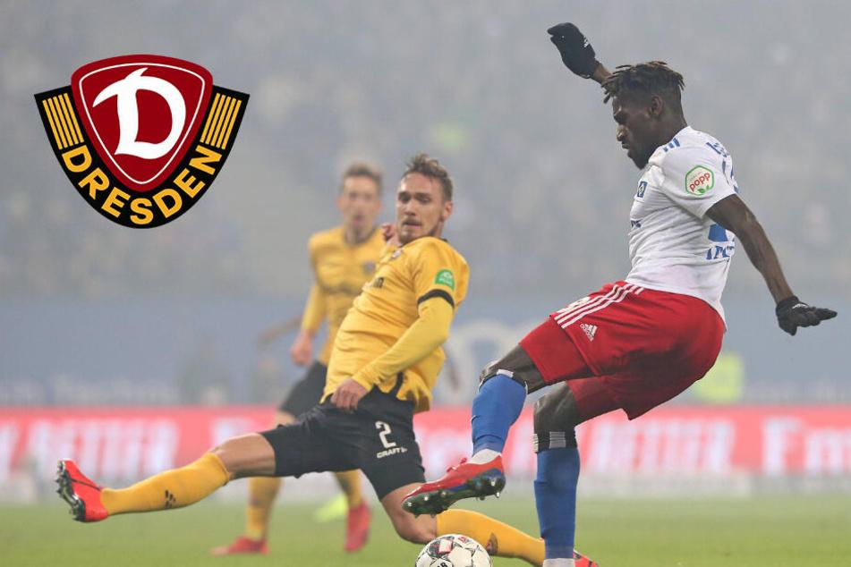 Dynamo: Aussichtsloses Unterfangen? Wo kann die SGD den HSV packen?