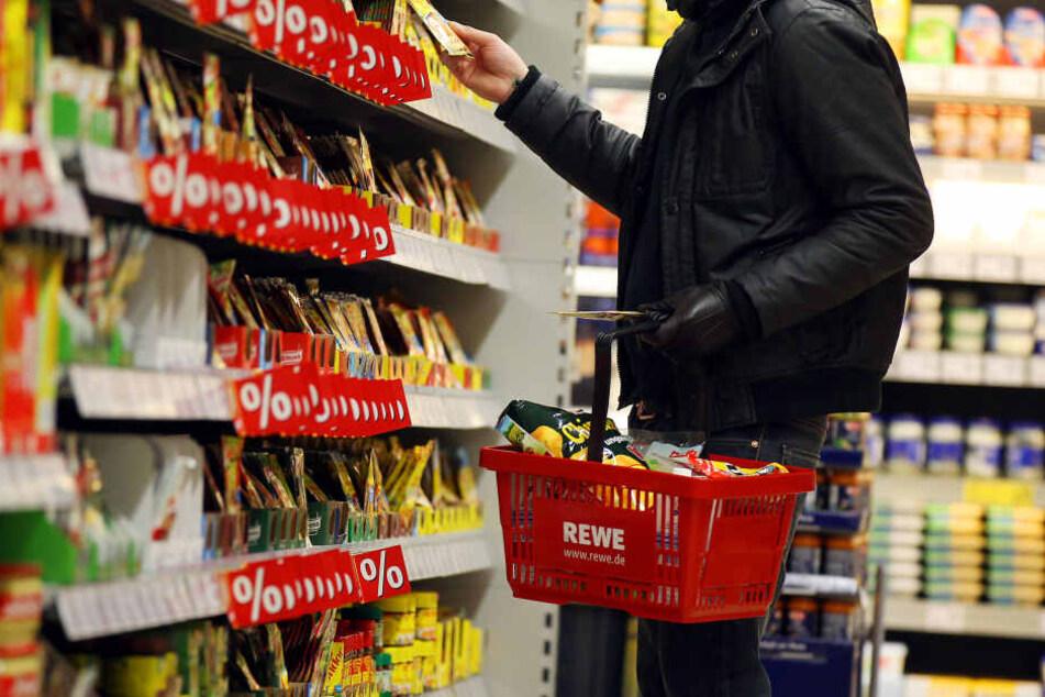 Absatzrückgang beim Lebensmittel-Handel: Darum wird weniger gekauft