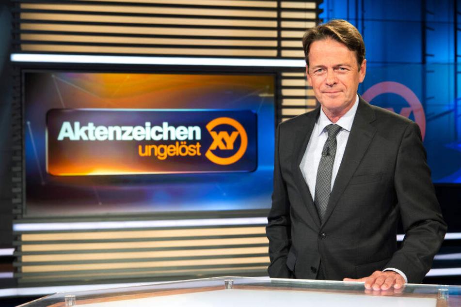 """Der Aktenzeichen-XY-Beitrag mit dem Titel """"Ein Schlag"""" behandelte den Fall aus Frankfurt."""