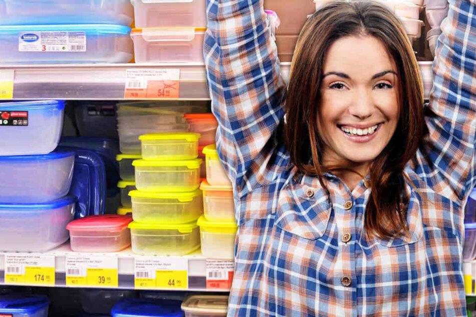 Tupper-Fans aufgepasst! 500 Läden in Deutschland geplant
