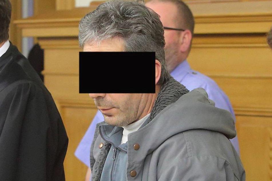 Lebenslang hinter Gitter lautete die Strafe für den Fahrer Shaip B.