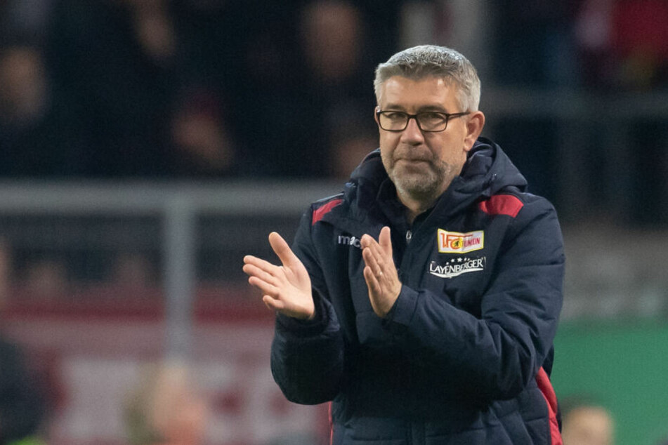 """Trainer Urs Fischer bezeichnet das Ingolstadt-Spiel als """"schwierige Aufgabe""""."""