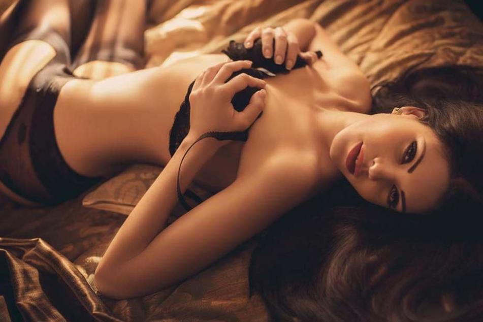 """Sexuell aktive Frauen sagen häufiger """"nein"""" zu Eroberungsversuchen."""