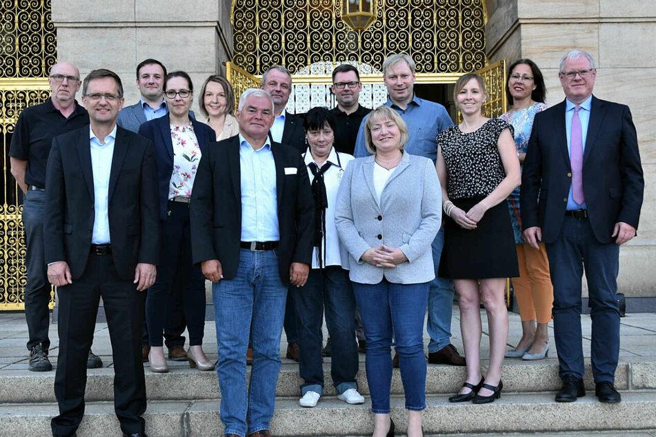 In kurzen Clips erklären die Mitglieder der CDU-Fraktion Begriffe der Kommunalpolitik.