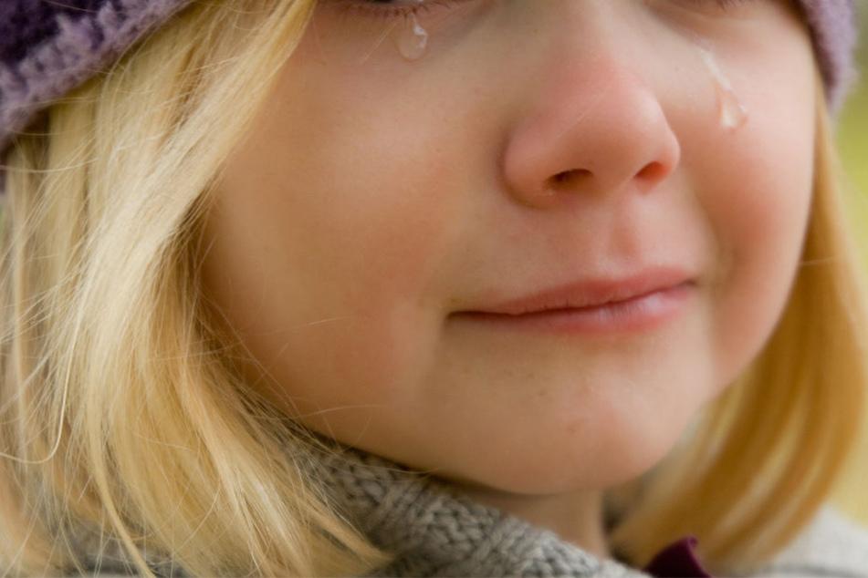 Werden Kinder sexuell missbraucht, führt das oft zu Misserfolgen in der Schule. (Symbolbild)