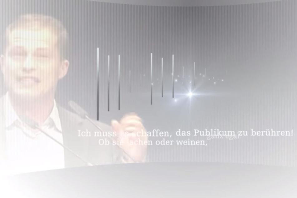 Noch ist Til Schweiger (54) im Promo-Film der Akademie zu sehen.