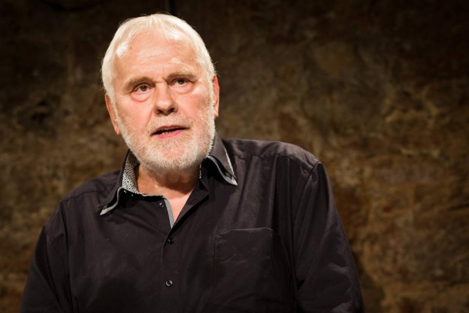 Der damalige Opernstar Gunther Emmerlich (75) hat in den 70ern in dem Haus gewohnt.