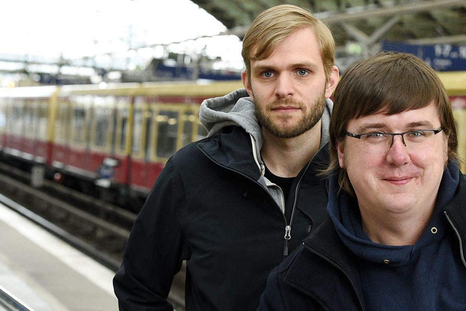 Sauber! Renovierte S-Bahn-Wagons kommen!