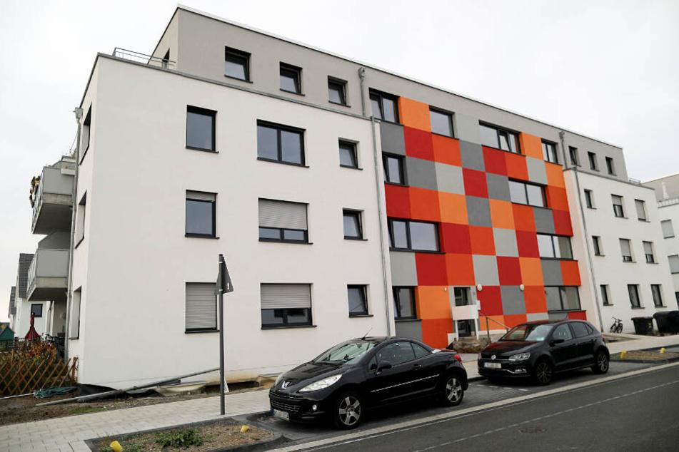 Bezahlbarer Wohnraum ist in Deutschland für viele ein großes Thema. (Symbolbild)