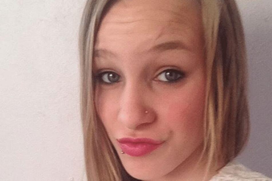 Shelby Burns (19) erholte sich, leidet aber unter Folgeschäden.