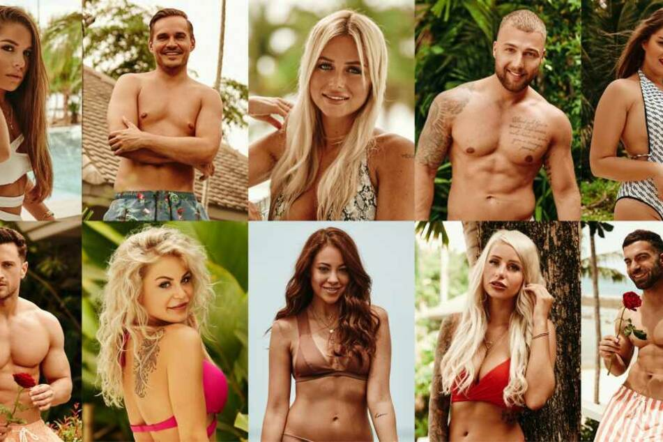 """Bachelor in Paradise"": Nun ist klar, wann die Single-Resterampe startet"