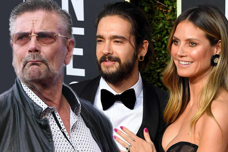 Heiratet Heidi Klum ihren Tom in Deutschland? Das sagt Papa Günther dazu