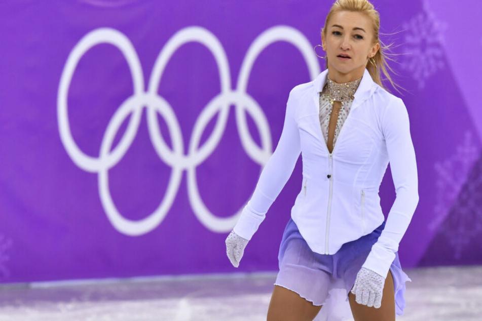 Aljona Savchenko packt aus: So hart war der Weg zum Gold