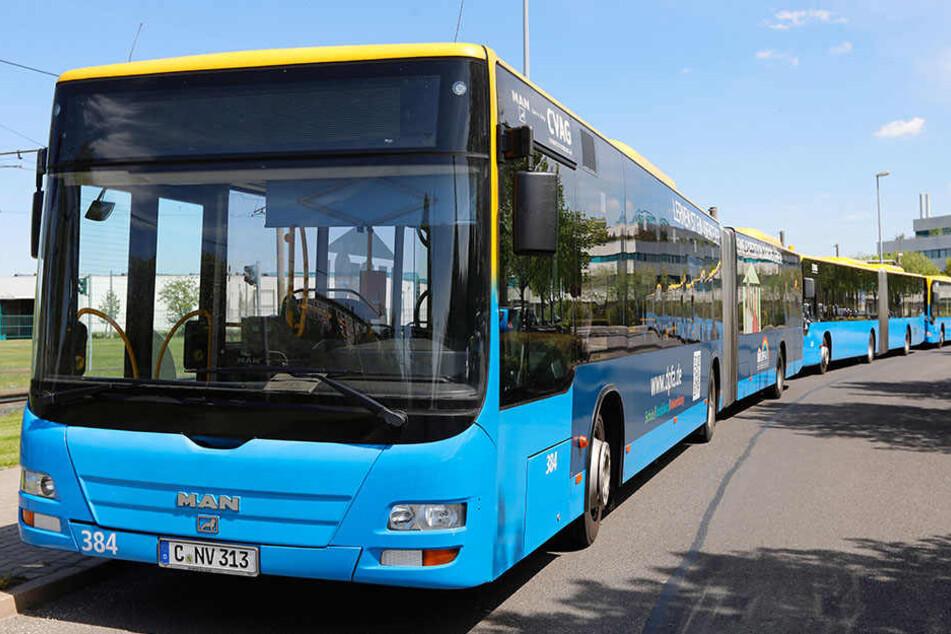 Mehrere Busse fallen aus: Krankheitswelle bei der CVAG