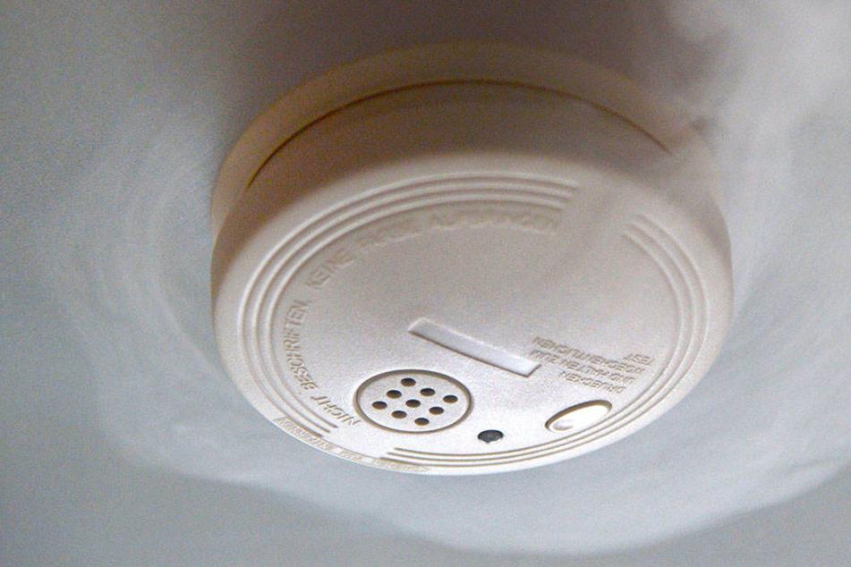 Seit diesem Sonntag müssen in allen Wohnungen in NRW Rauchmelder hängen.