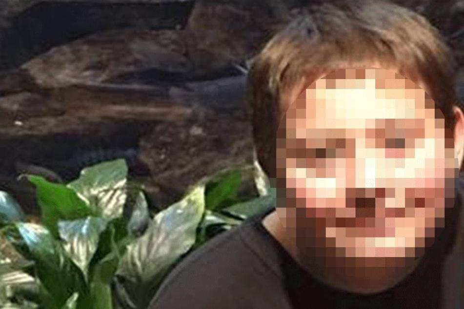 Ist der Vierzehnjährige Täter, Opfer oder beides?