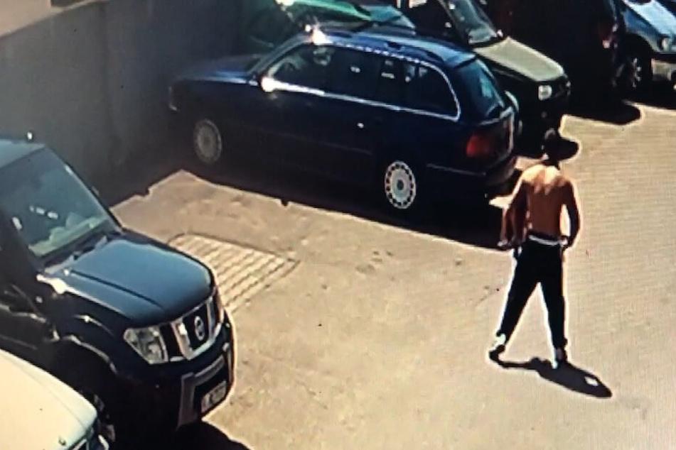 """Er stand """"komplett neben sich"""": Mann verwüstet Kirche und flüchtet im Wahn"""