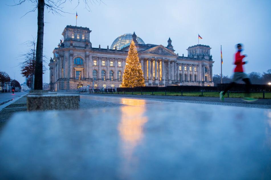 Wetter in Berlin und Brandenburg: Nebel statt Schnee