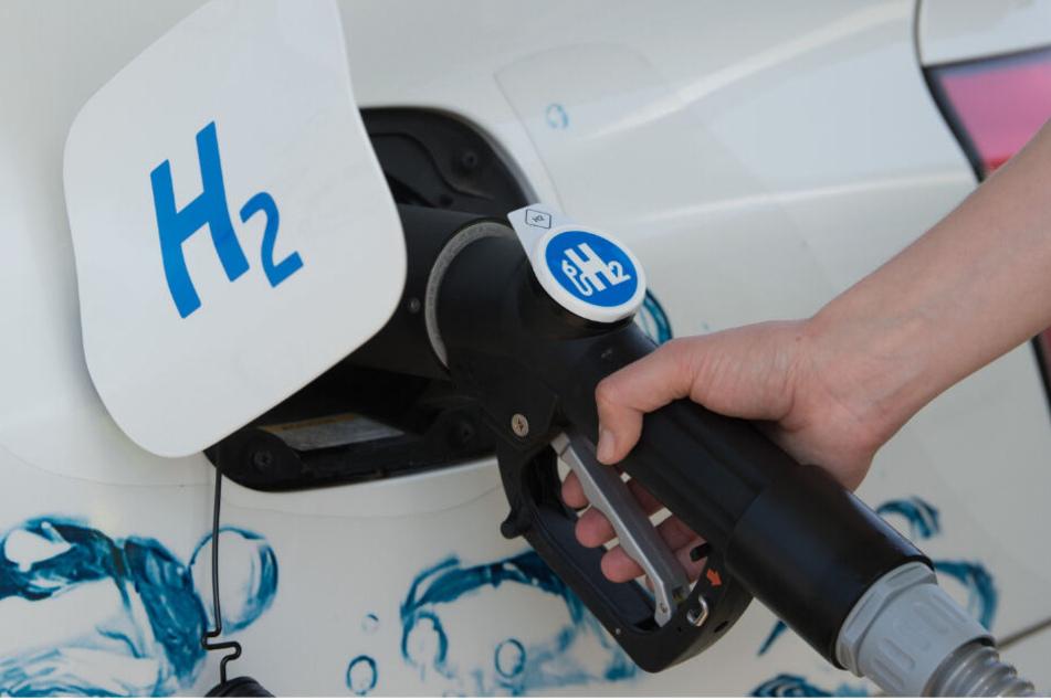 Gute Nachricht: Chemnitz bekommt 2021 eine Wasserstoff-Tankstelle.