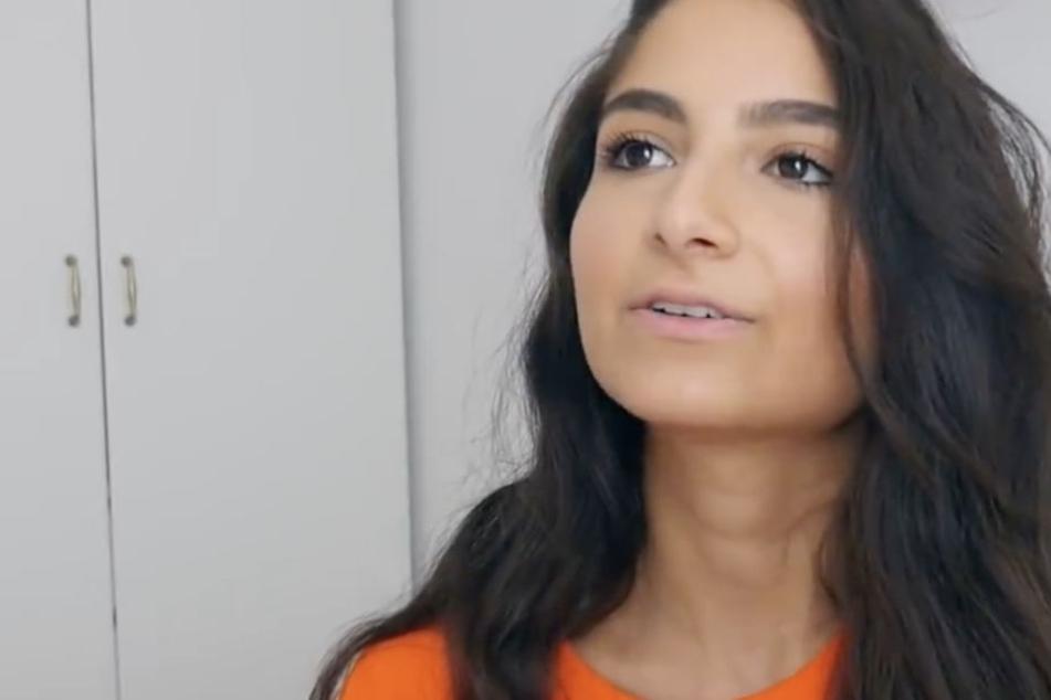 Schock-Diagnose bei YouTube-Star Ischtar Isik: Ärzte finden Tumor!