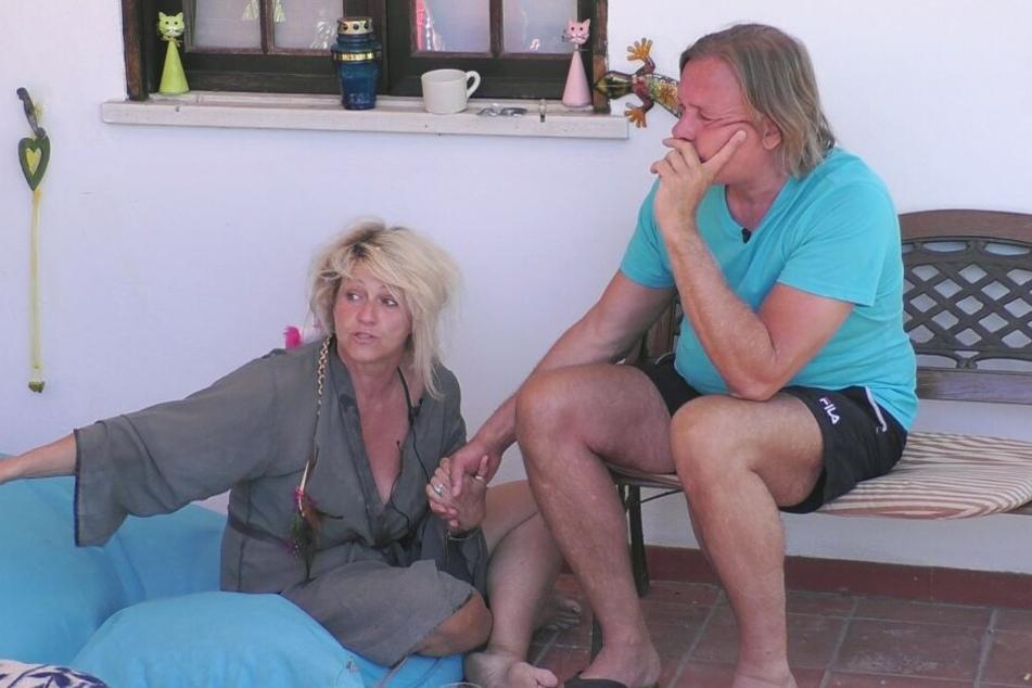 Eklat beim Sommerhaus: Bewohner wählen Sabrina raus, doch dann platzt die Bombe