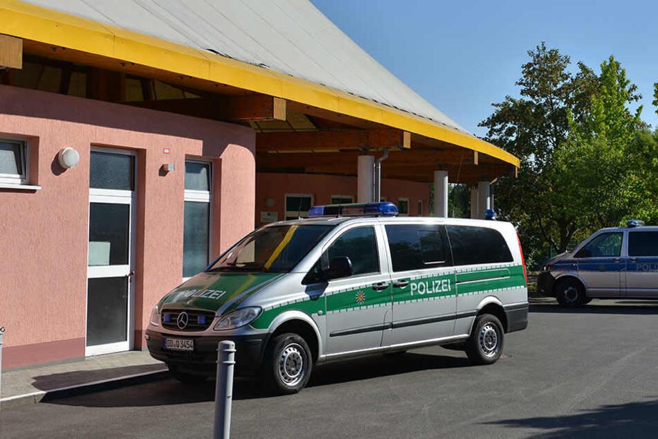 Vorfälle im Freibad Gablenz werden Thema im Rathaus