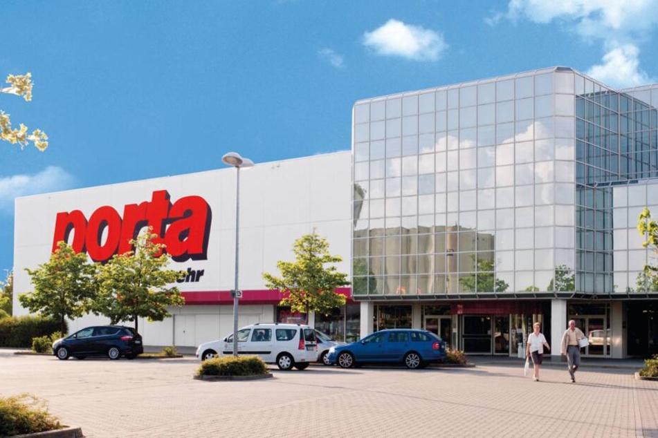 Verkaufsoffener Sonntag bei Porta Halberstadt! Heute 25 Prozent auf Alles!