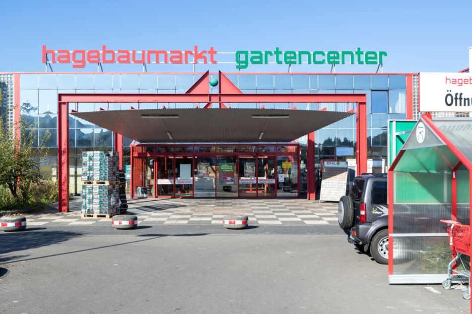 Der Hagebaumarkt in Langenfeld verzichtet in diesem Jahr auf den Verkauf von Feuerwerksartikeln (Symbolbild).