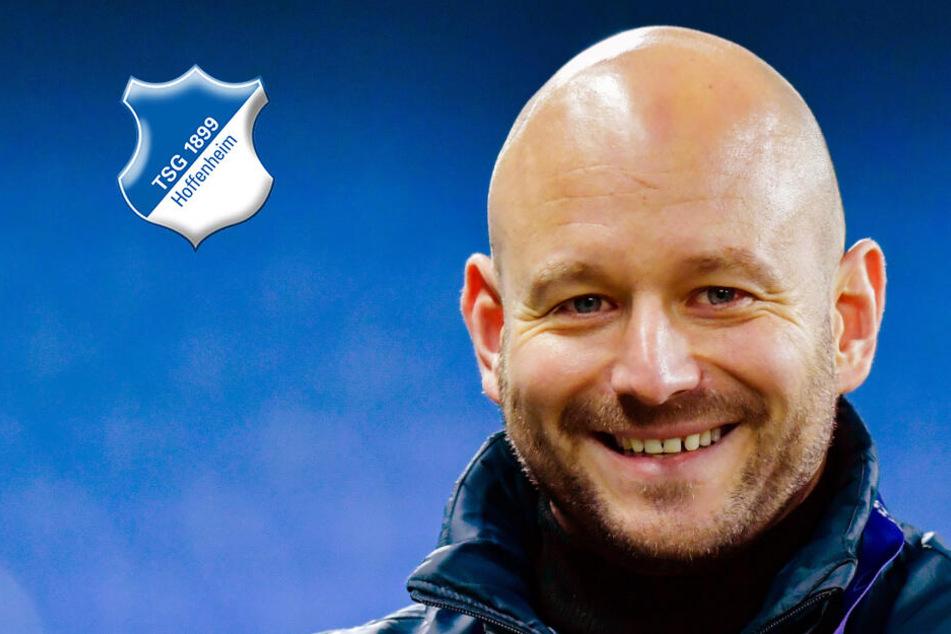Spannung steigt! Hoffenheim will bald neuen Trainer präsentieren