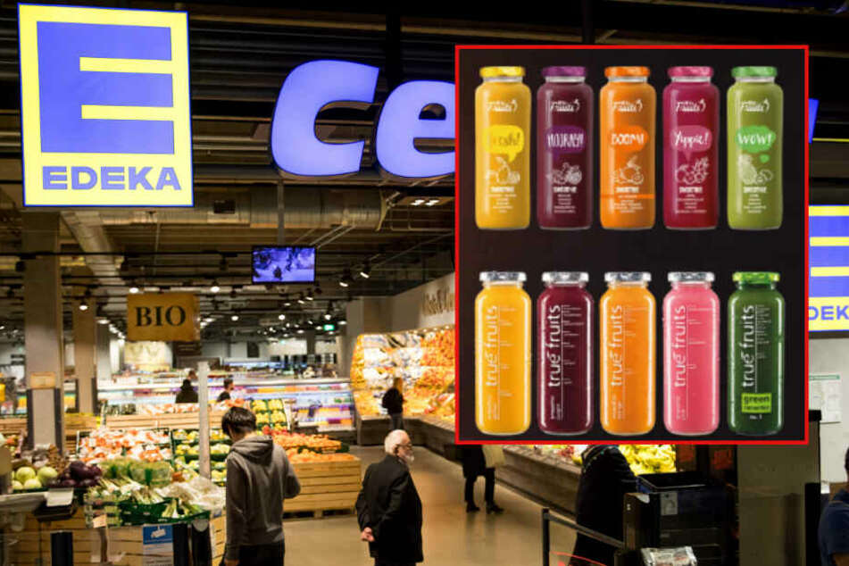Smoothie-Streit mit Edeka? True Fruits überrascht mit Stellungnahme