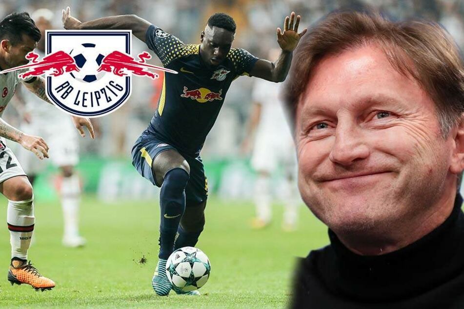 """Ohne Trio gegen Besiktas! RB Leipzig gibt dennoch """"Vollgas ab der ersten Sekunde"""""""