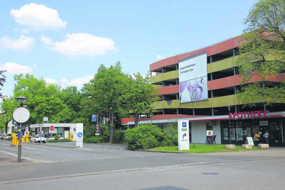 Die Dresdner Uniklinik sucht Teilnehmer für eine Medikamenten-Studie.