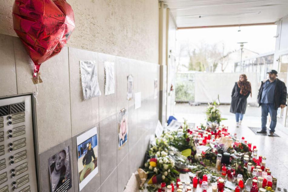 #BriefefürHanau: Junge Frau will Angehörigen der Opfer zeigen, dass sie nicht alleine sind
