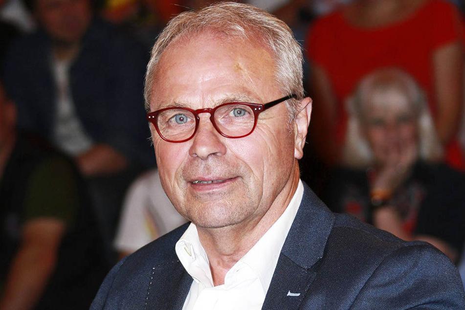 MSV-Legende Bernard Dietz erlitt einen Herzinfarkt.