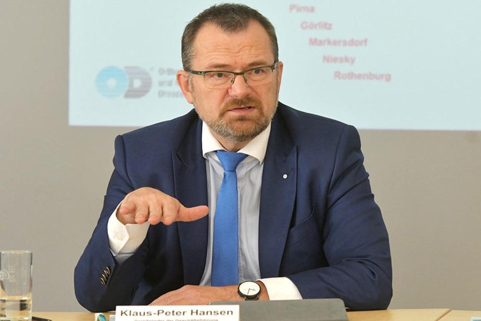 Klaus-Peter Hansen (55)