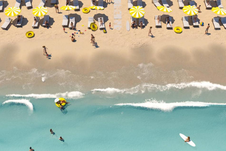 Sonne, Strand und Meer: in einigen Urlaubsregionen gibt es 2018 ein paar Neuerungen.
