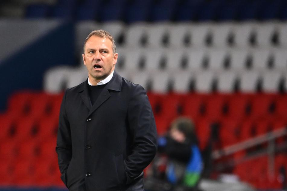 Hansi Flick (56) hat sich überraschend zu den Debatten um den Bundestrainer-Posten geäußert.